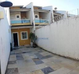 Casa com 3 dormitórios à venda, 95 m² por R$ 235.000,00 - Messejana - Fortaleza/CE