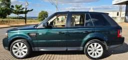 Range Rover Sport SE 3.0 4x4 TDV6 Diesel/ impecável/ revisada/ pneus novos