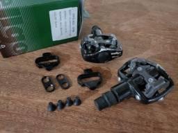 Pedal Clip Wellgo WPD-823 MTB