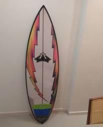 Prancha de Surf Reis / 5'10 - 33L