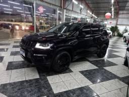 Título do anúncio: Jeep Compass Night Eagle 2018 - Única Dona - 47.500 km