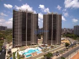 Título do anúncio: Apartamento com 4 dormitórios à venda, 259 m² por R$ 3.231.658,69 - Guararapes - Fortaleza