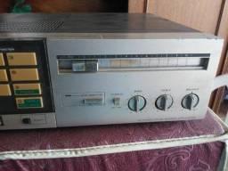 Vintage Receiver Amplificador Tuner Sony Str-Vx20bs