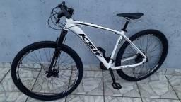 Bicicleta aro 29 KSW Nova! Shimano alumínio