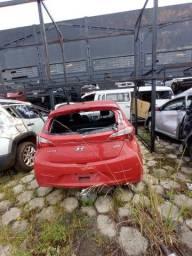 Veículo Hyundai HB20 2013 Para Retirada de Peças