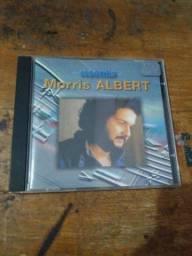 Cd The essential of Morris Albert