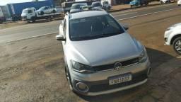 Vw - Volkswagen Saveiro Cross G6 1.6 CE completa