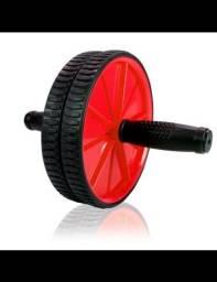 Roda abdominal fitness
