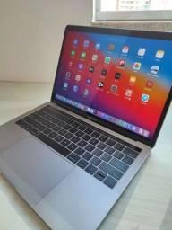 Macbook Pro i7 3.5GHz, 16gb RAM com touch bar 2017 perfeito estado