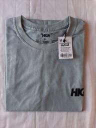 Camiseta High (M) Premium