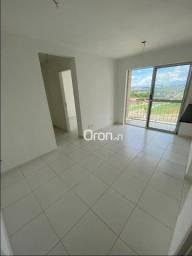 Título do anúncio: Apartamento à venda, 66 m² por R$ 174.000,00 - Conjunto Residencial Storil - Aparecida de