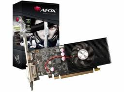 Placa de Vídeo Afox GeForce GT1030 2GB - GDDR5 64 bits
