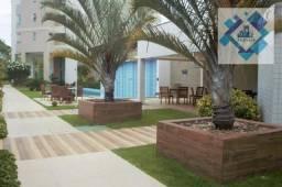 Título do anúncio: Apartamento com 3 dormitórios à venda, 106 m² por R$ 690.000 - Engenheiro Luciano Cavalcan