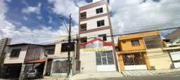 Apartamento com 2 dormitórios para alugar, 58 m² por R$ 1.050,00/mês - José Bonifácio - Fo