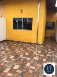 Casa com 2 dormitórios à venda, 70 m² por R$ 210.000,00 - Loteamento Vila Olímpia - Taubat