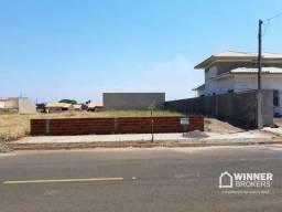 Terreno à venda, 360 m² Direitos por R$ 30.000 - Belas Artes II - Cianorte/PR