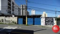 Terreno para alugar com 1 dormitórios em Tucuruvi, São paulo cod:224303