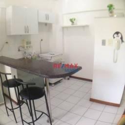 Apartamento para alugar, 50 m² por R$ 1.100,00/mês - Candeal - Salvador/BA