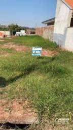 Terreno à venda, 217 m² por R$ 100.000,00 - Zona II - Umuarama/PR