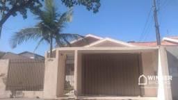 Ótima casa à venda na zona 02 em Cianorte!