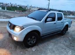 Caminhonete Nissan Frontier Se Attack 4x4