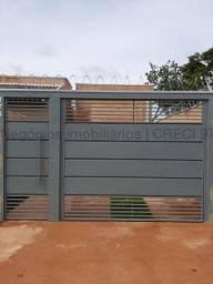 Casa à venda, 1 quarto, 1 suíte, 1 vaga, Jardim Itamaracá - Campo Grande/MS