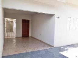 Título do anúncio: Casa com 2 dormitórios à venda, 70 m² por R$ 155.000,00 - Jardim Monte Cristo - Paiçandu/P
