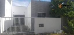 Casa com 02 dormitórios à venda, 40 m² por R$ 160.000 - Nossa Senhora de Fatima - Penha/SC
