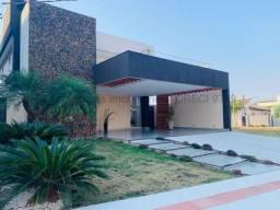 Sobrado à venda, 1 quarto, 3 suítes, Residencial Damha II - Campo Grande/MS
