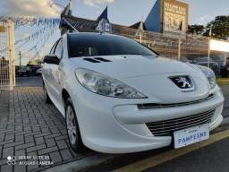 Peugeot 207 Hb Xr 2013 Flex