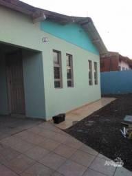 Casa com 3 dormitórios à venda, 90 m² por R$ 125.000,00 - Jardim Cidade Nova - Campo Mourã