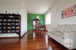 Apartamento à venda com 3 dormitórios em Caiçaras, Belo horizonte cod:276396