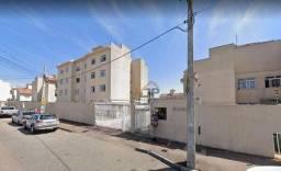Apartamento com 3 dormitórios à venda, 70 m² por R$ 200.000,00 - Sítio Cercado - Curitiba/