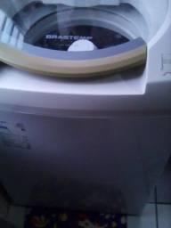 Maquina de lavar brastemp 11kg para peças