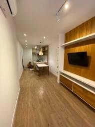 Copacabana - 1 Quarto Suite 2 Banheiros