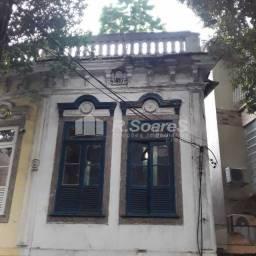 Casa à venda com 3 dormitórios em Botafogo, Rio de janeiro cod:BTCA30003