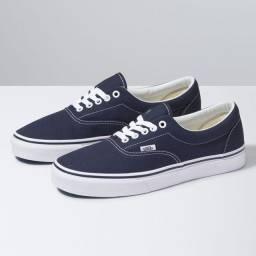 Tênis vans Azul Original