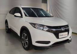 HR-V 2016/2017 1.8 16V FLEX LX 4P AUTOMÁTICO