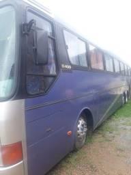 Onibus o400 mercedes bens