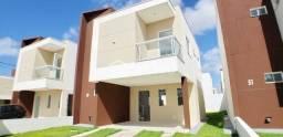 Título do anúncio: A=Portal do Araçagi 3, casas com 2 a 3 quartos, 52 a 124 m² Avenida Boa Vista.