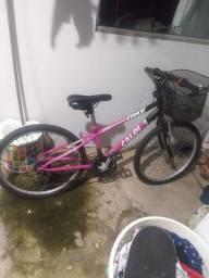 Bicicleta caloi barato