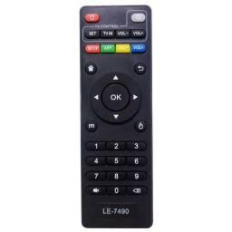 Controle  TV Box MXQ TX3, TX9, TX6, TX2