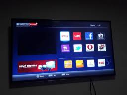 TV Led Smart Toshiba 55 Polegadas