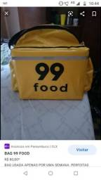 Bag da 99 novinha