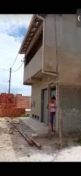 Troco prédio em Porto Seguro  dio com1 casa e 2 kit net