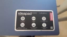 Notebook Lenovo Ideapad 330s Core - I7 8550u