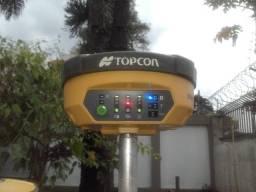 Gnss Gps marca Topcon modelo Hiper II