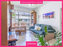 Apartamento à venda com 2 dormitórios em Catete, Rio de janeiro cod:18658