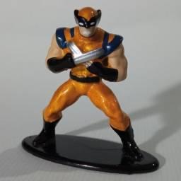 X-Men Nano Metalfigs - Marvel