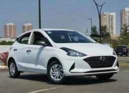 Hyundai HB 20 2021